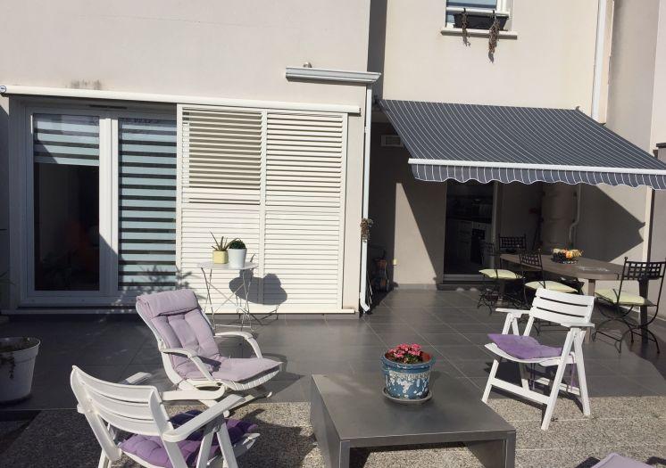 en location saisonnière Villa Sete | Réf 341452751 - Agence amarine