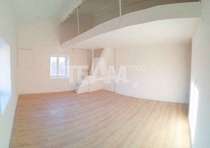 A vendre Appartement Sete | R�f 341452752 - Open immobilier