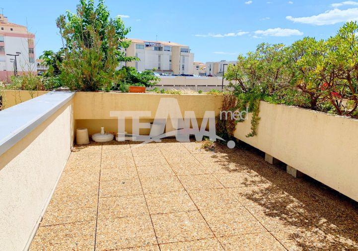 A vendre Appartement Sete | Réf 341452756 - Abri immobilier fabrègues