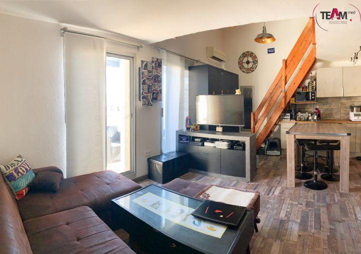 A vendre Sete 341452760 Open immobilier