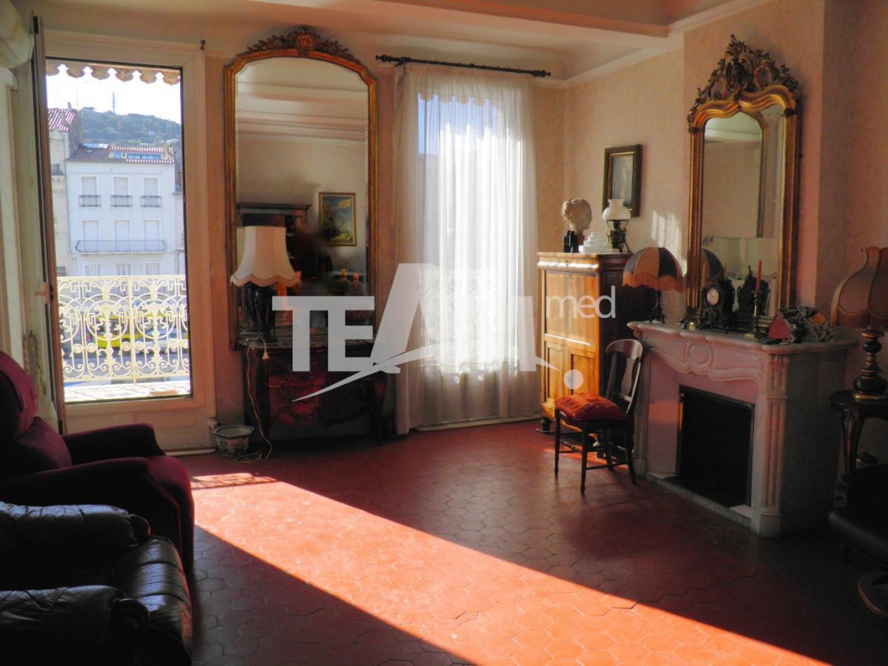 A vendre Sete 341452767 Team méditerranée