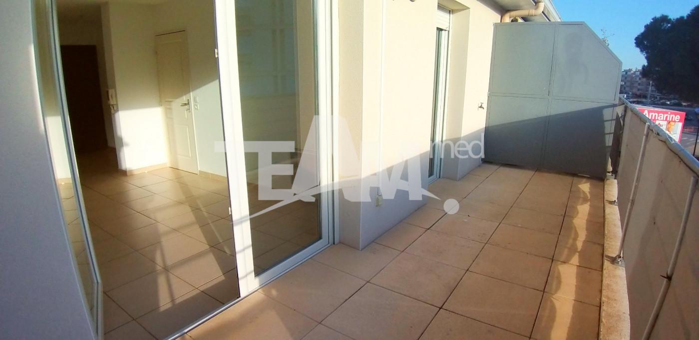 A vendre  Balaruc Les Bains   Réf 341452783 - Agence du levant