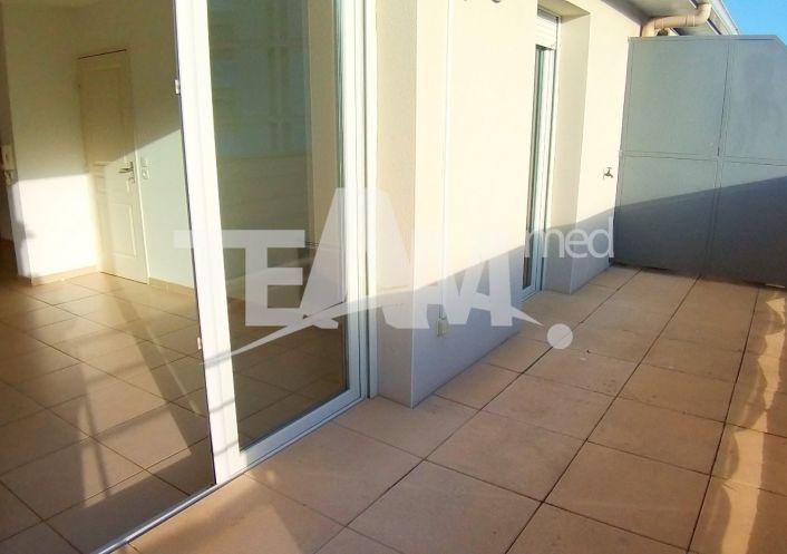 A vendre Appartement Balaruc Les Bains   R�f 341452783 - Agence du levant