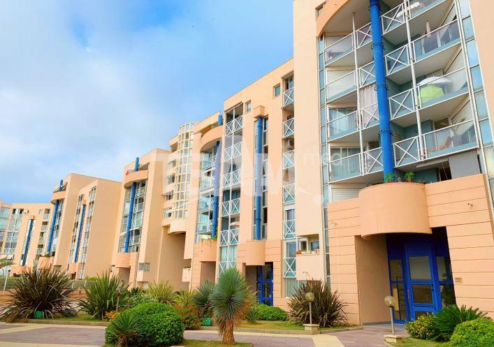 A vendre Appartement Sete | Réf 341452842 - Agence amarine
