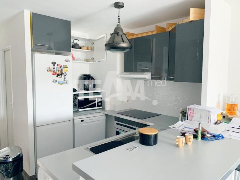 A vendre  Sete | Réf 341452842 - Open immobilier