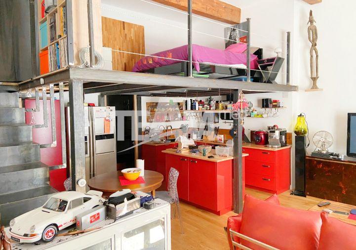 A vendre Appartement Sete | R�f 341452881 - Open immobilier