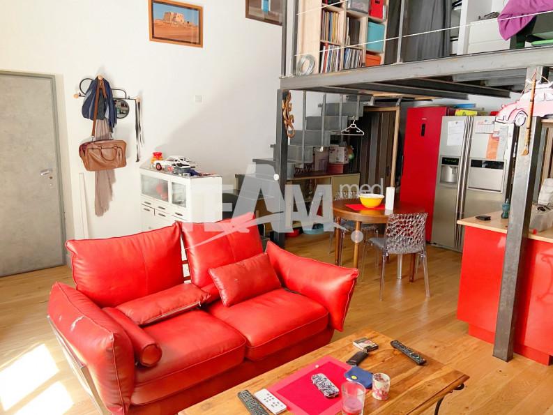 A vendre  Sete | Réf 341452881 - Open immobilier