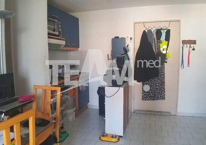 A vendre Appartement Sete   R�f 341452884 - Agence du levant