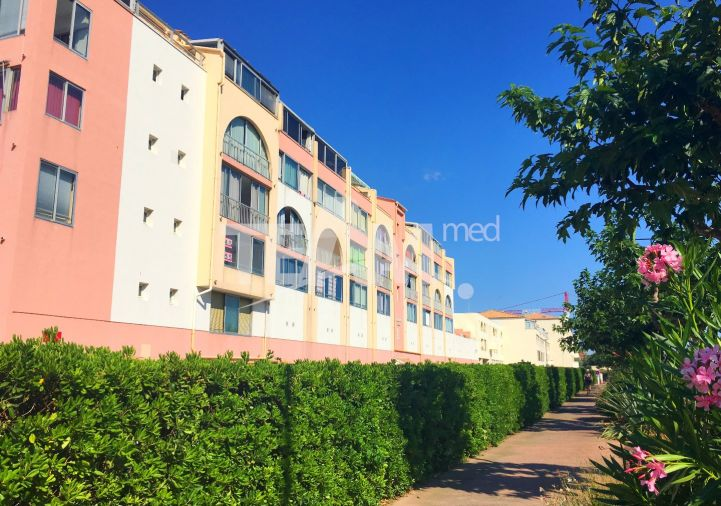For sale Appartement Sete | R�f 341452889 - Agence couturier