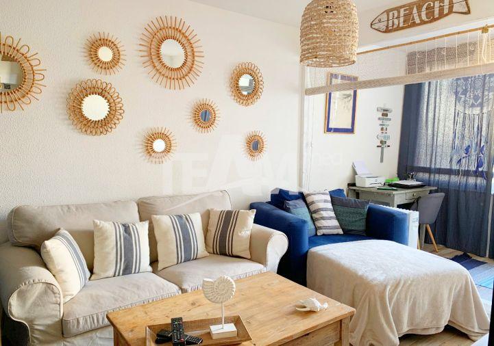 A vendre Appartement Sete   R�f 341452905 - Agence couturier