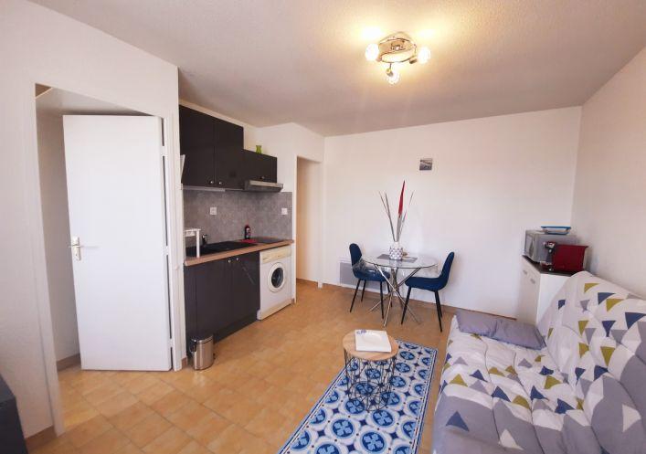 en location saisonnière Appartement Sete   Réf 341452917 - Agence amarine