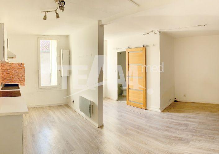 A vendre Appartement Sete   R�f 341452918 - Agence du levant