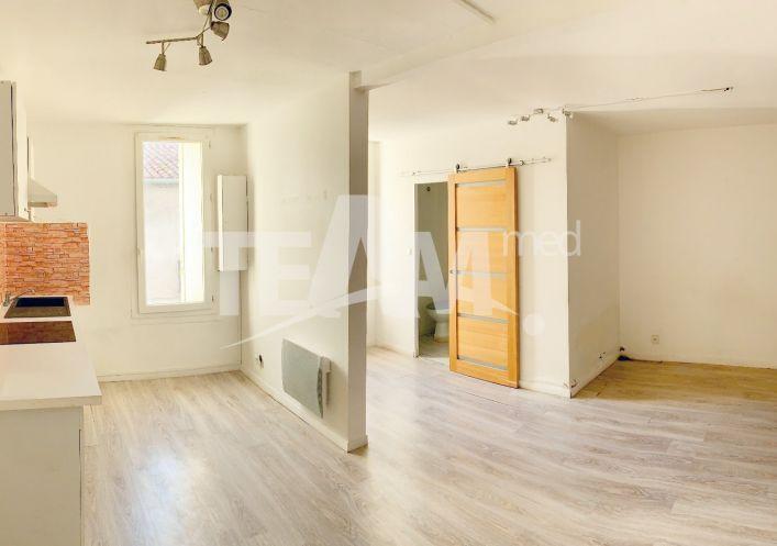A vendre Appartement Sete | Réf 341452918 - Team méditerranée