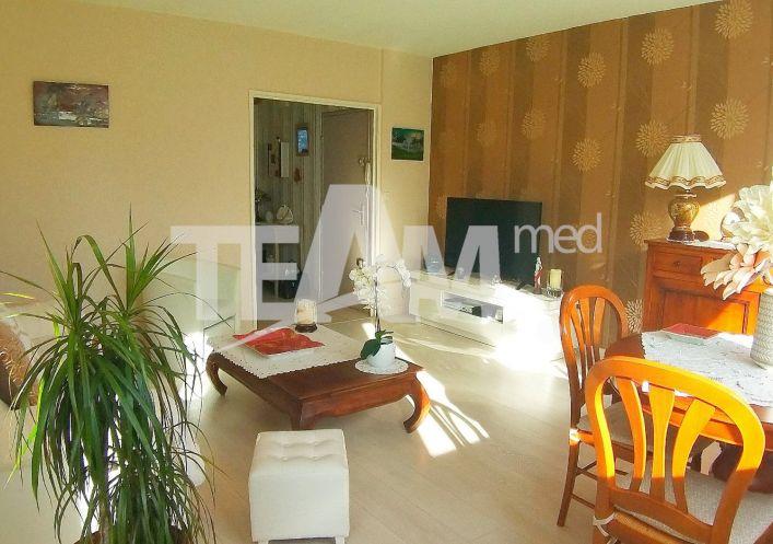 A vendre Appartement Balaruc Les Bains | Réf 341452921 - Team méditerranée