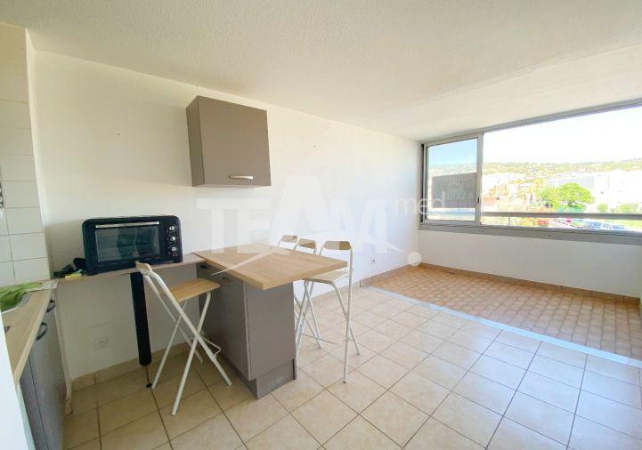 A vendre Appartement Sete | R�f 341452925 - Agence banegas