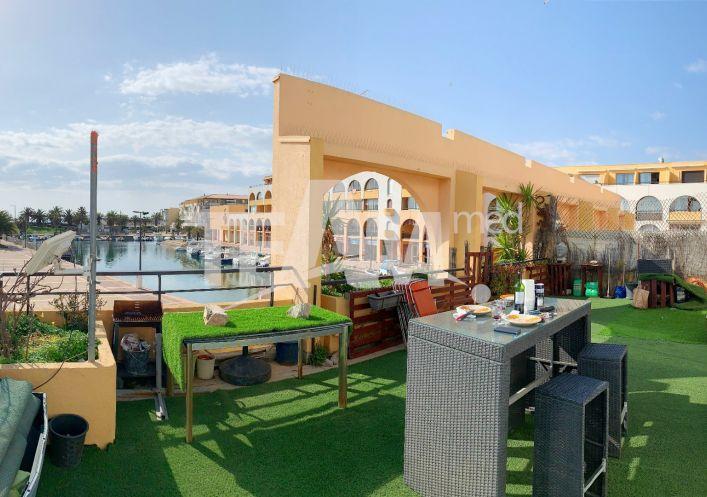 A vendre Appartement Sete | Réf 341452929 - Team méditerranée