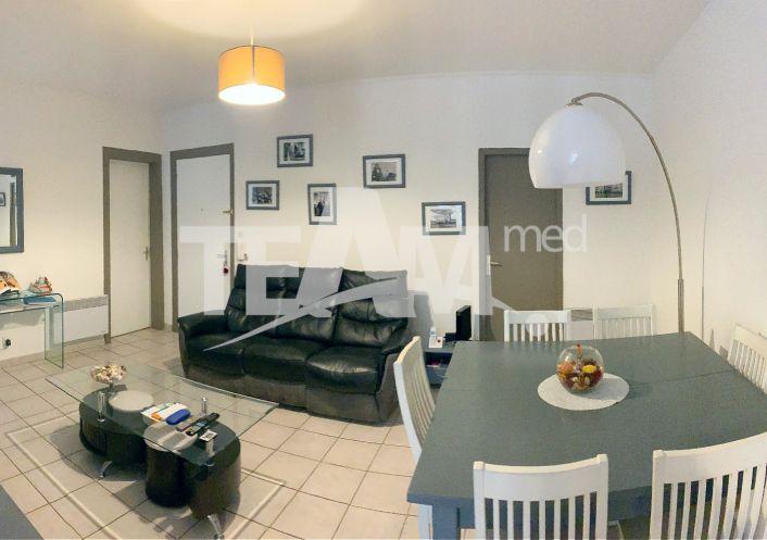 A vendre Appartement Sete   R�f 341452931 - Agence du levant