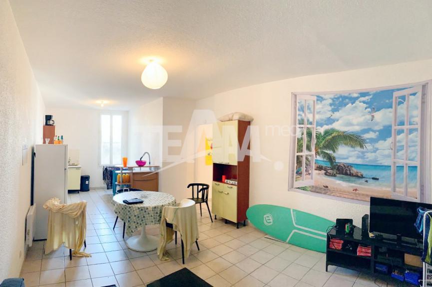 A vendre  Sete | Réf 341452935 - Open immobilier
