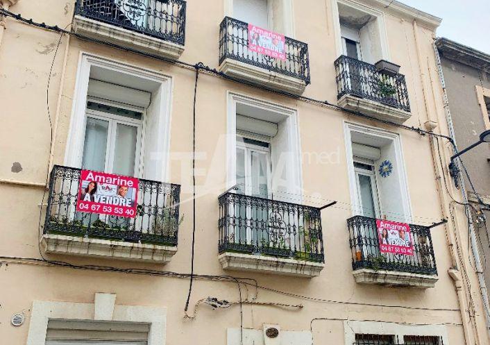 A vendre Appartement Sete   R�f 341452935 - Agence du levant