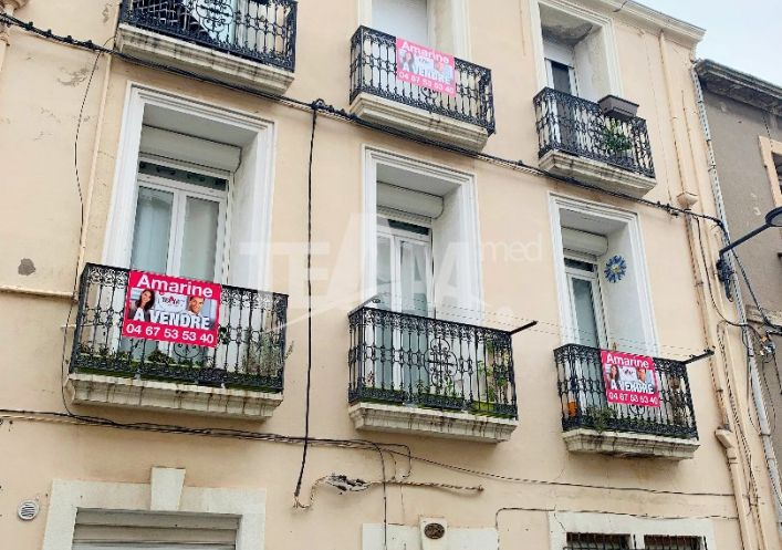 A vendre Appartement Sete | R�f 341452935 - Gestimmo