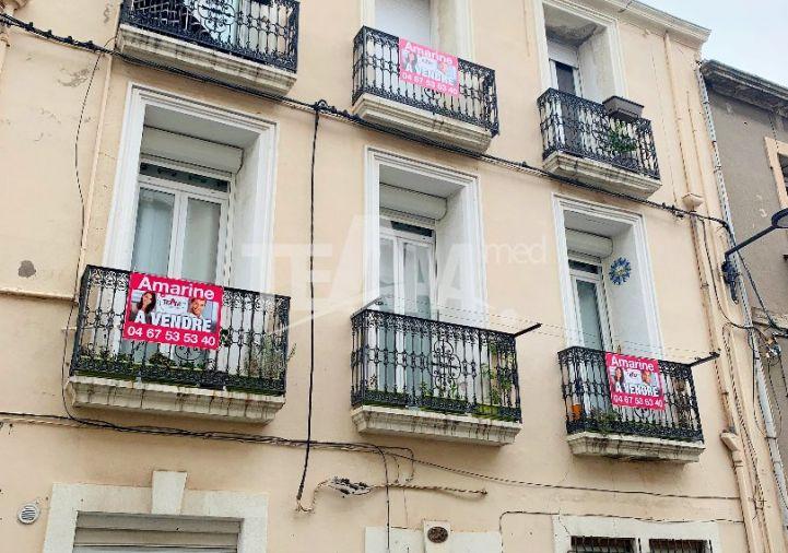 A vendre Appartement Sete | R�f 341452935 - Agence banegas