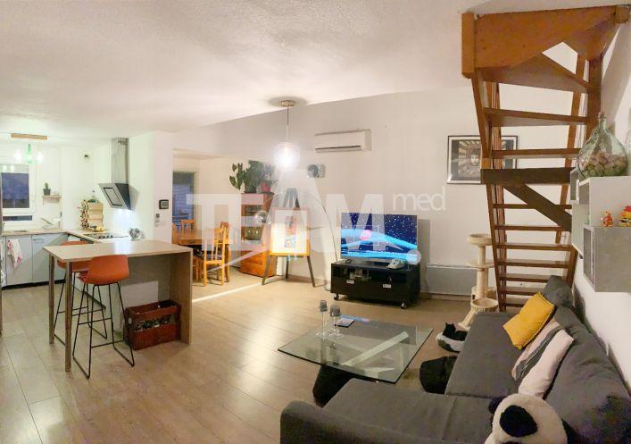 A vendre Appartement Frontignan | Réf 341452950 - Team méditerranée