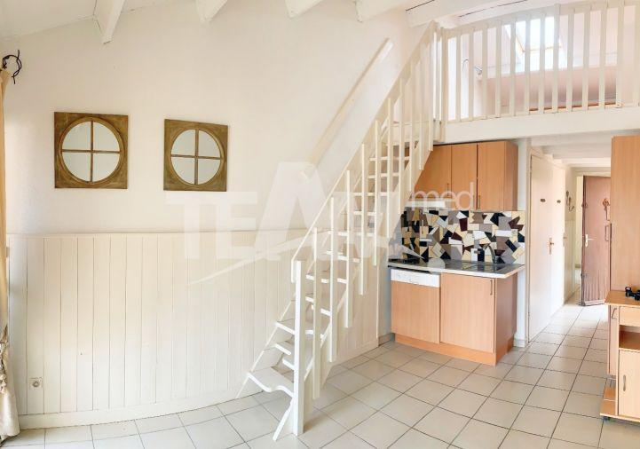 A vendre Appartement Sete   R�f 341452965 - Agence banegas
