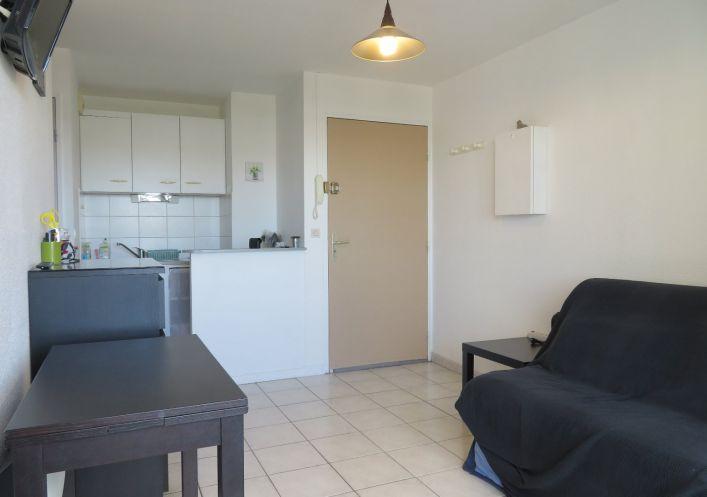 A louer Appartement Sete   Réf 341452976 - Agence amarine