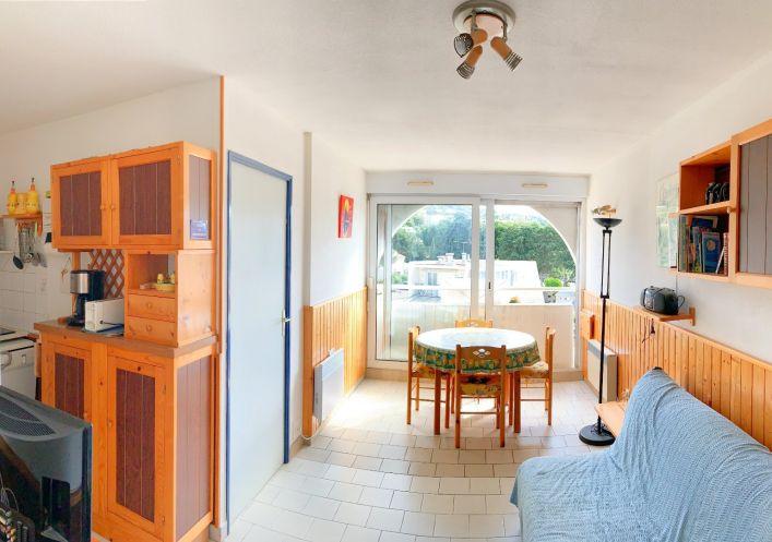 A louer Appartement Sete   Réf 341452978 - Agence amarine