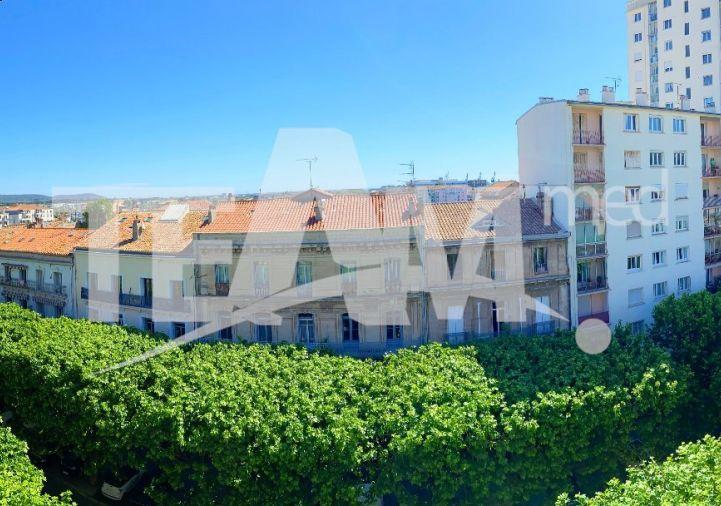 A vendre Appartement Sete   R�f 341452979 - Agence couturier