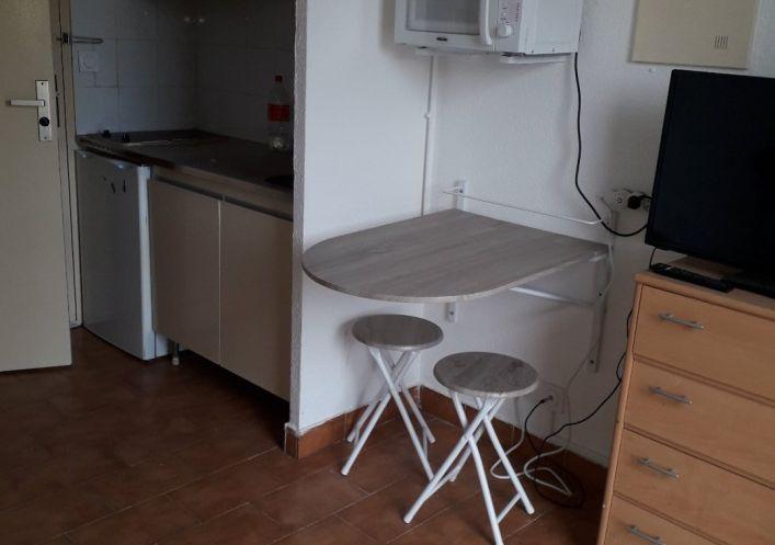 A louer Appartement en marina Sete | Réf 341452983 - Agence amarine