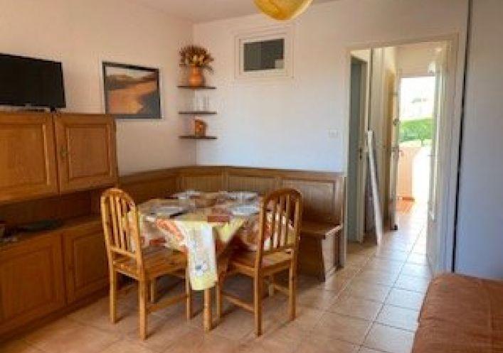 A louer Appartement en résidence Sete   Réf 341452995 - Agence amarine