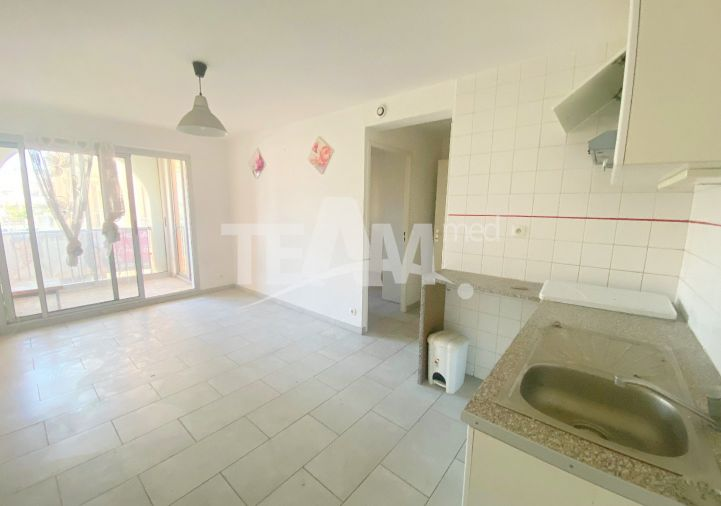 A vendre Appartement Sete | R�f 341453003 - Agence banegas