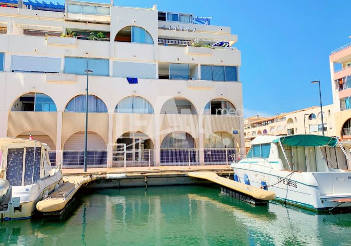 A vendre Appartement Sete | R�f 341453013 - Agence banegas