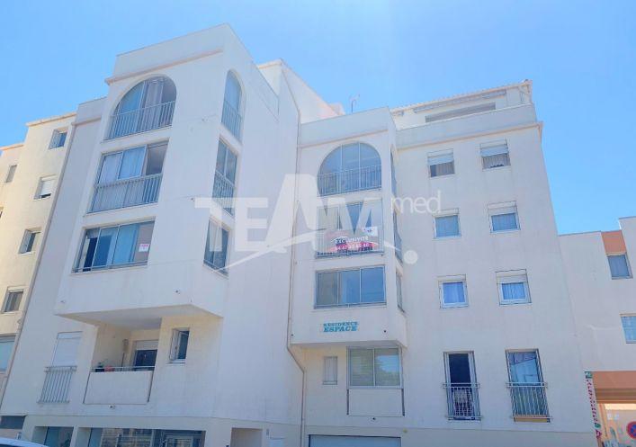 A vendre Appartement Sete | Réf 341453015 - Agence amarine