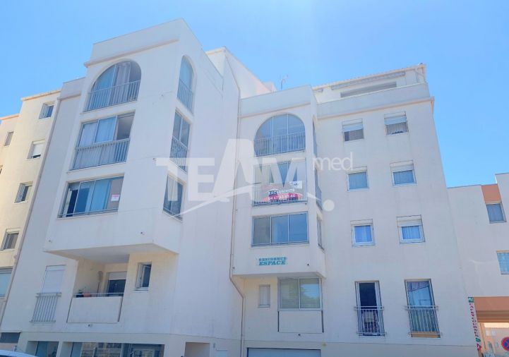 A vendre Appartement Sete | R�f 341453015 - Agence couturier