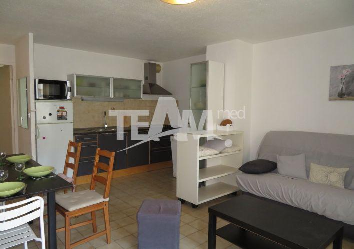 A louer Appartement Sete | Réf 341453031 - Agence amarine