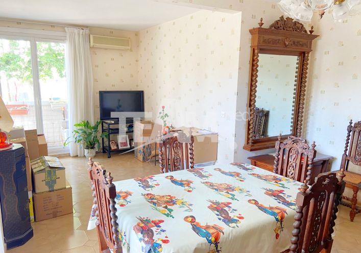A vendre Appartement Sete | Réf 341453040 - Agence amarine