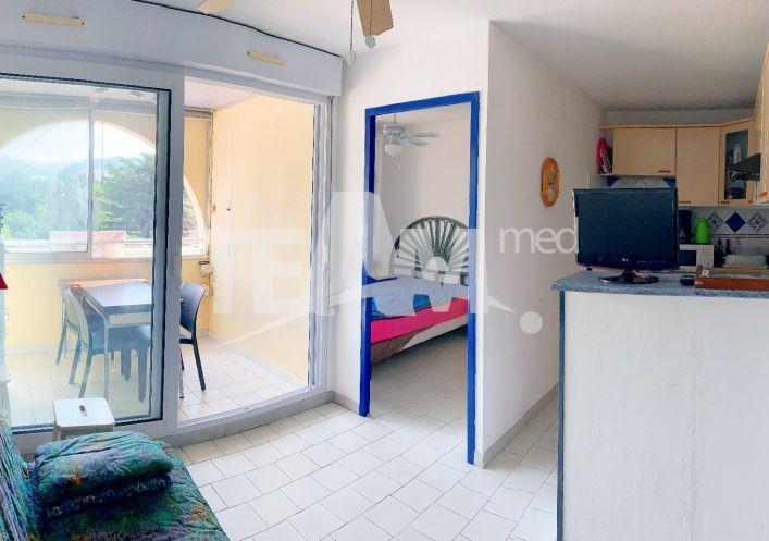 A vendre Appartement Sete | Réf 341453042 - Agence amarine