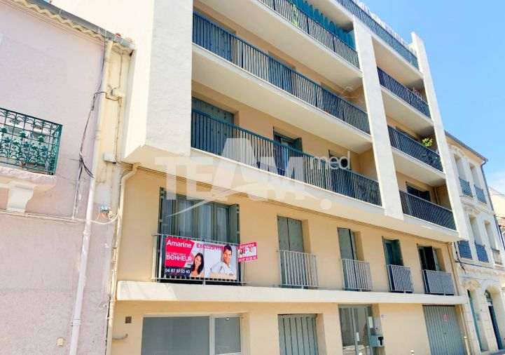 A vendre Appartement Sete | R�f 341453043 - Agence banegas