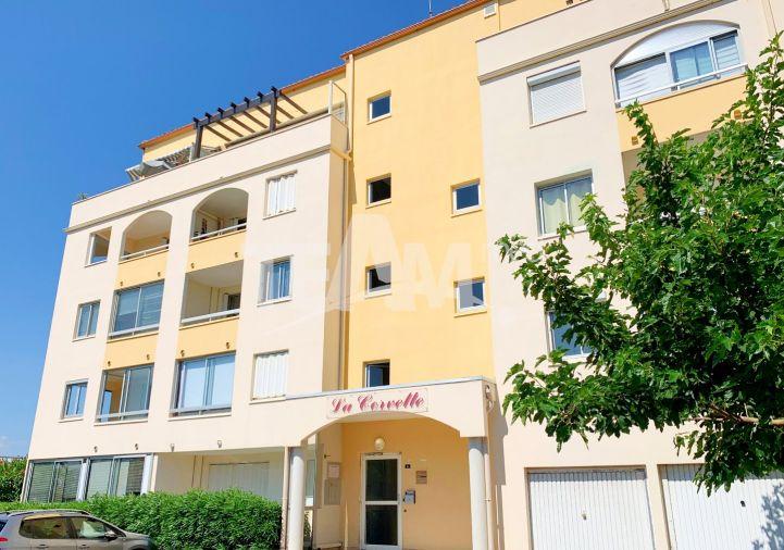 A vendre Appartement Sete | R�f 341453047 - Agence banegas