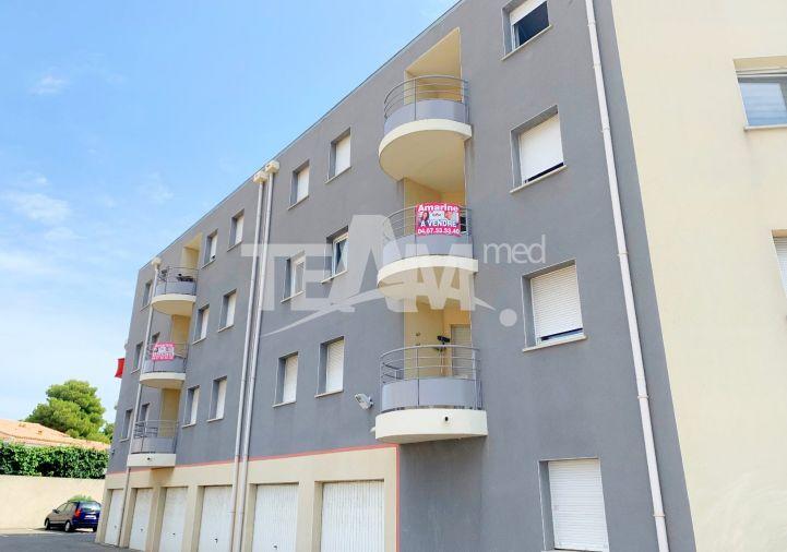 A vendre Appartement Sete | R�f 341453048 - Agence banegas