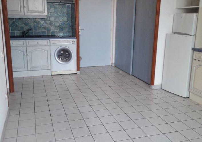 A louer Appartement en résidence Sete   Réf 341453049 - Agence amarine