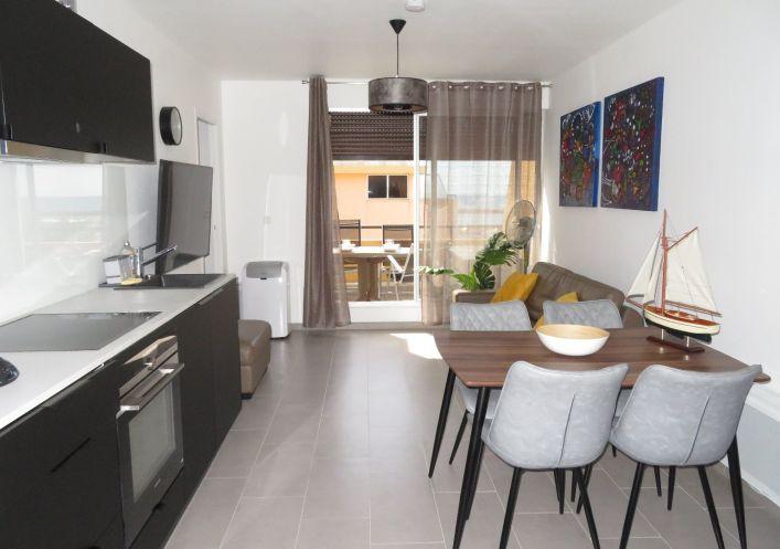 A louer Studio cabine Sete | Réf 341453052 - Team méditerranée