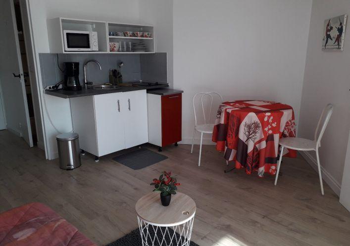 A louer Appartement en marina Sete   Réf 341453055 - Agence amarine