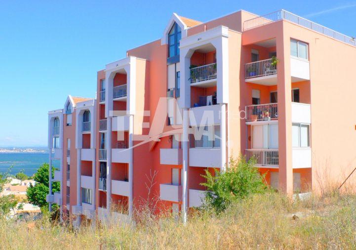 A vendre Appartement Sete | R�f 341453060 - Agence banegas