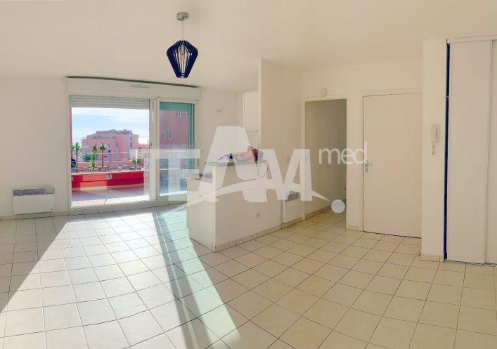 A vendre Appartement Sete | Réf 341453066 - Agence amarine