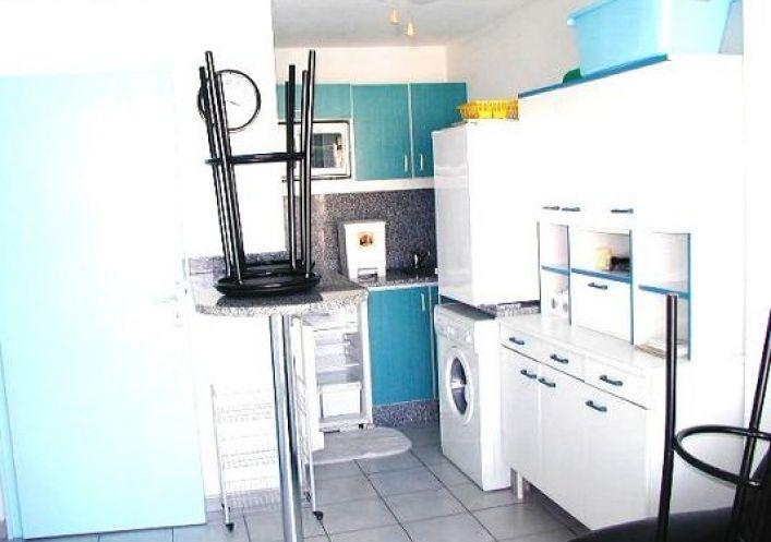 A louer Appartement Sete   Réf 34145591 - Team méditerranée