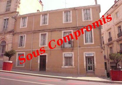 A vendre Montpellier 341463323 Unik immobilier