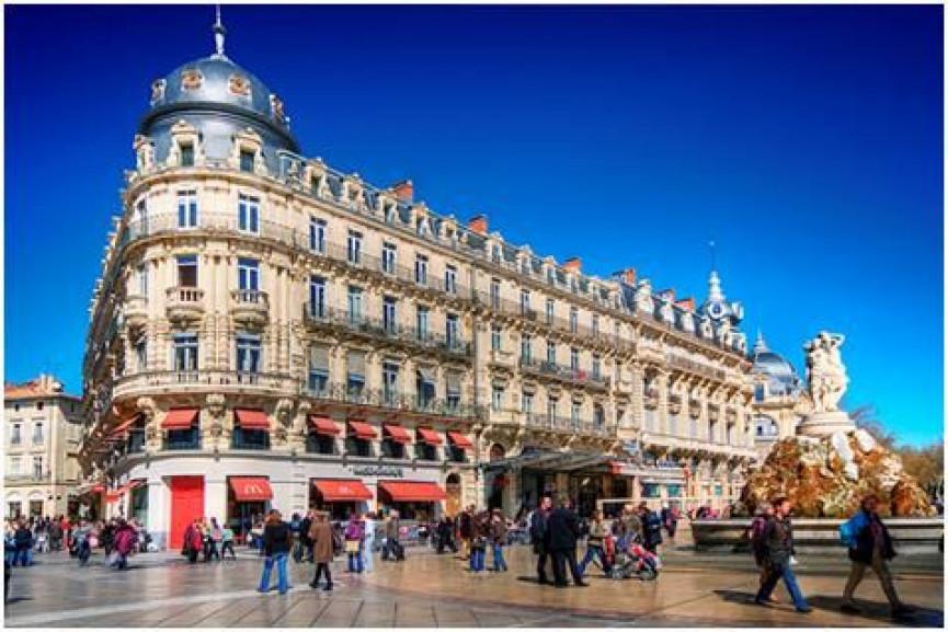 A vendre Montpellier 341463409 Unik immobilier